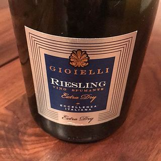 Gioielli Riesling Extra Dry