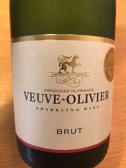 Veuve Olivier Brut(ヴーヴ・オリヴィエ ブリュット)