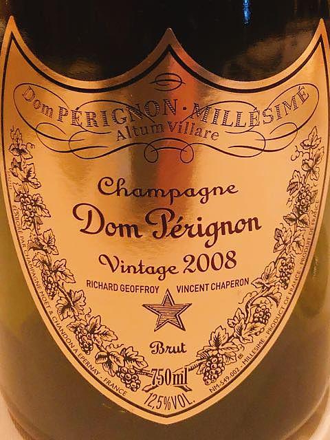 Dom Pérignon Legacy Edition(ドン・ペリニョン レガシー・エディション)