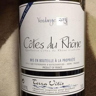 Terra Vitis Côtes du Rhône Blanc