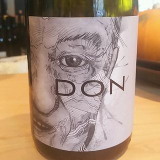 Don Nelson Pinot Noir