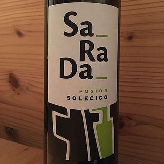 Sarada Solecico Fusión(サラダ セレクション フシオン)