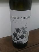 ポッジョ・レ・ヴォルピ フラスカーティ スペリオーレ(2017)