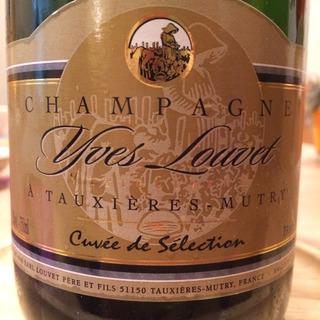 Yves Louvet Cuvée de Sélection