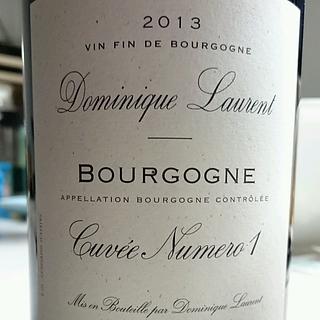 Dominique Laurent Bourgogne Cuvée Numero 1