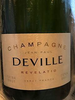 Jean Paul Deville Revelatio(ジャン・ポール・ドゥヴィル レヴェラティオ)