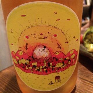 Patrick Sullivan Breakfast Wine