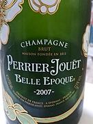 ペリエ・ジュエ ベル・エポック(2007)