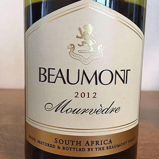 Beaumont Mourvèdre