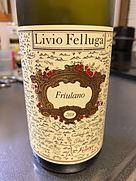 リヴィオ・フェッルーガ フリウラーノ
