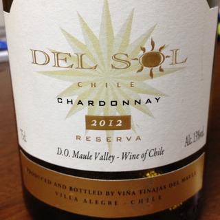 Del Sol Reserva Chardonnay