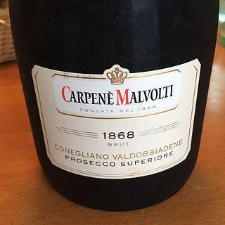 Carpenè Malvolti Prosecco 1868 Brut