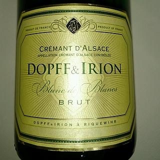 Dopff & Irion Crémant d'Alsace Blanc de Blancs Brut