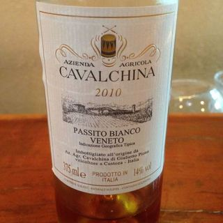 Cavalchina Passito Bianco del Veneto