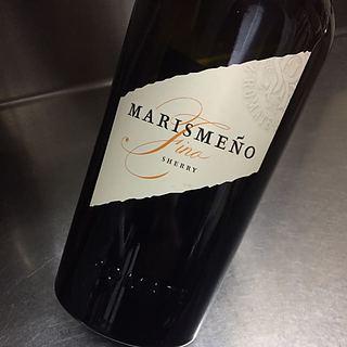 Romate Marismeño Fino(ロマテ マリスメノ フィノ)