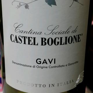 Cantina Sociale di Castel Boglione Gavi