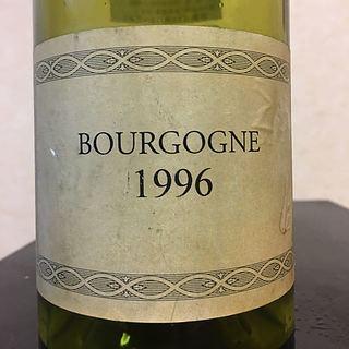 Dom. Philippe Charlopin Parizot Bourgogne Blanc