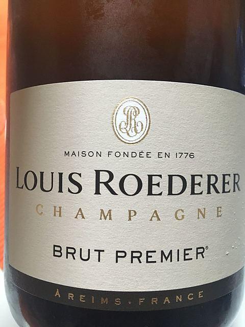 Louis Roederer Brut Premier