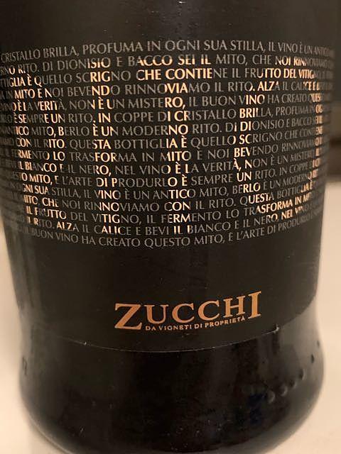 Zucchi Rito(ズッキ リド)