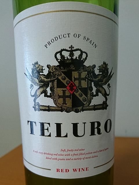 Teluro Tinto