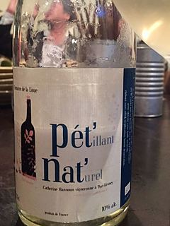 Dom. de la Loue Pet' Nat'