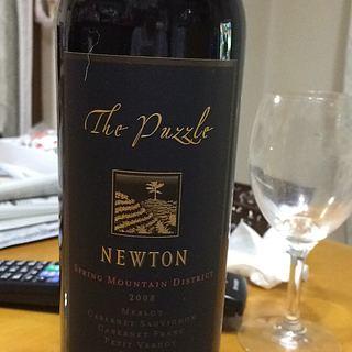 Newton The Puzzle 2008