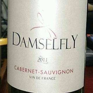 Damselfly Cabernet Sauvignon