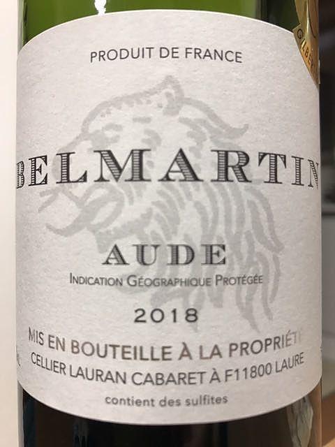 Belmartin Aude