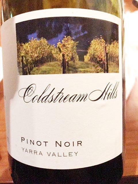 Coldstream Hills Deer Farm Vineyard Pinot Gris(コールドストリーム・ヒルズ ディア・ファーム・ヴィンヤード ピノ・グリ)
