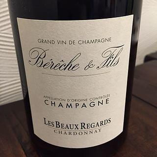 Bérèche & Fils Les Beaux Regards Chardonnay