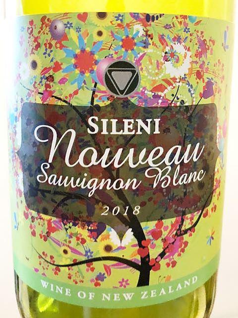 Sileni Nouveau Saivignon Blanc
