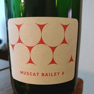島之内フジマル醸造所 Muscat Bailey A (山形)