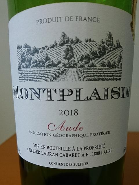 Montplaisir Aude