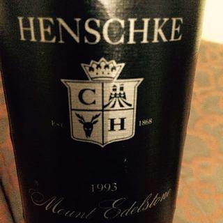 Henschke Mount Edelstone 1993(ヘンチキ マウント・エデルストーン)