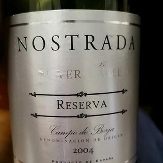 Nostrada Silver Label Reserva