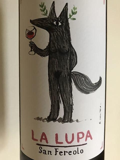 San Fereolo La Lupa(サン・フェレオーロ ラ・ルーパ)