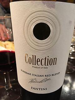 Fantini Collection Rosso(ファンティーニ コレクション ロッソ)