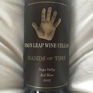 Stag's Leap Wine Cellars Hands of Time Red