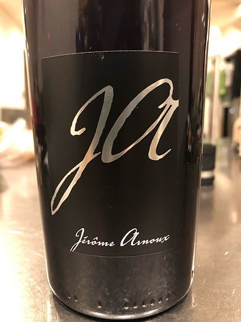 Jérôme Arnoux Friandise 2018(ジェローム・アルヌー フリアンディーズ)