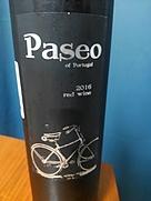 パセオ レッド