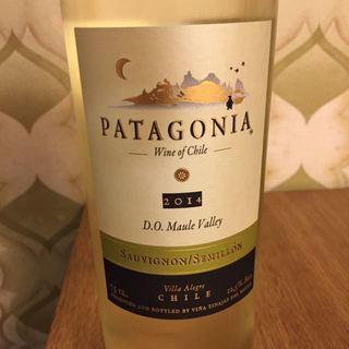 Patagonia Sauvignon Sémillon