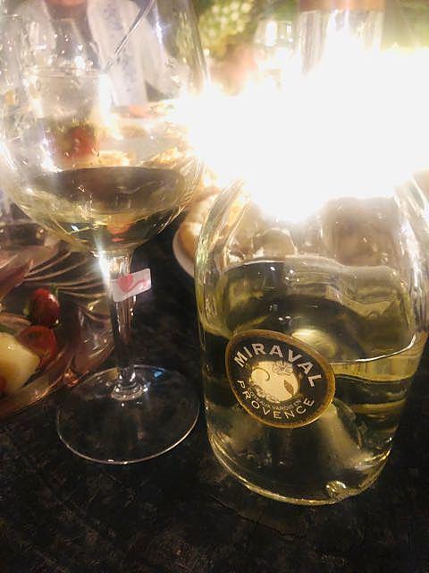 Miraval Blanc Varois