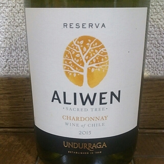 Undurraga Aliwen Reserva Chardonnay
