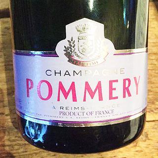 Pommery Falltime