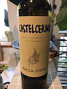 Rocca Sveva Soave Superiore Classico Castelcerino(2015)