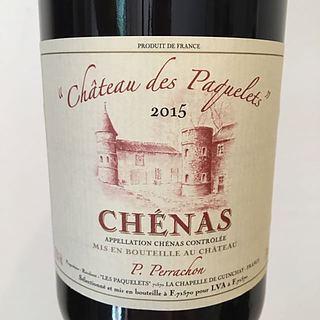 Ch. des Paquelets Chénas