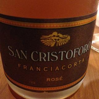 San Cristoforo Franciacorta Rosé