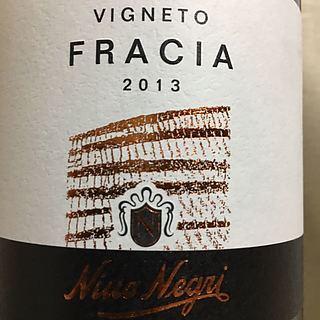 Nino Negri Vigneto Fracia