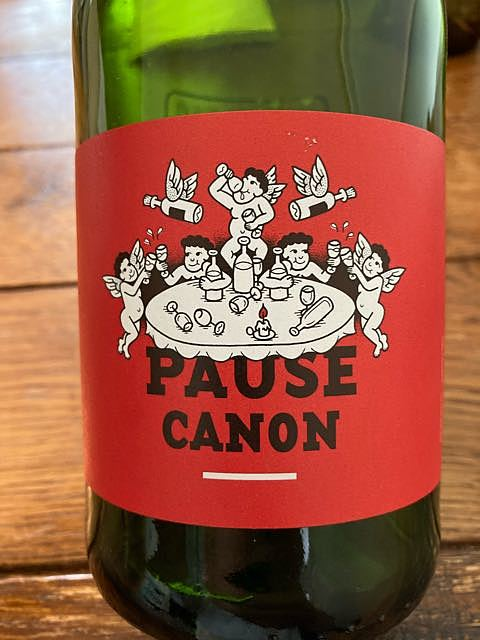 Pause Canon Rouge(ポウズ・カノン ルージュ)