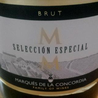 Marqués de la Concordia Selección Especial Brut